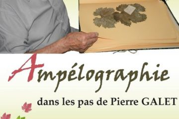 Montmélian exposition ampélographie patrimoine Savoie Mont Blanc