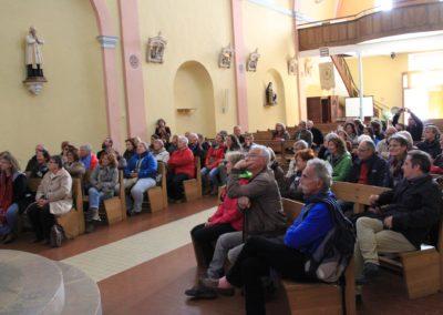 Guides du Patrimoine des Pays de Savoie en Formation Continue Les Marches 2016