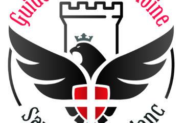 Logo des Guides du Patrimoine Savoie Mont Blanc Guides PSMB
