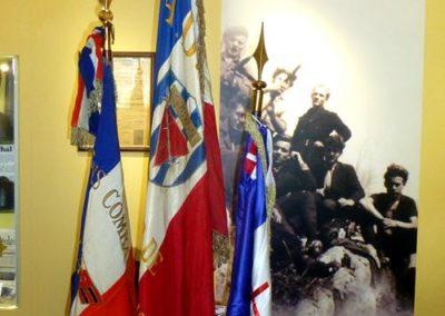 Musée des Traditions Populaires de Moutiers visites Guides du Patrimoine Savoie Mont Blanc Resistance