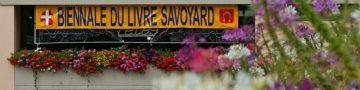Biennale du livre savoyard - Faverges - @GuidesPSMB