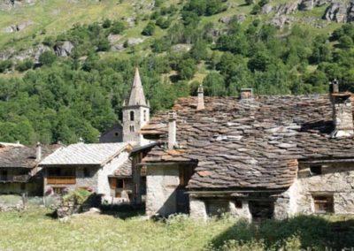 Bonneval-sur-Arc en visite guidée avec les Guides du Patrimoine Savoie Mont Blanc