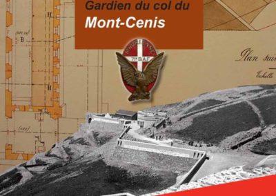 Livre Le Fort de La Turra GArdien du col du Mont Cenis par Laurent Demouzon Guide du Patrimoine Savoie Mont Blanc (1)