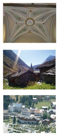 Les sites de visite des Guides du Patrimoine Savoie Mont Blanc nouvellement agréés en 2018