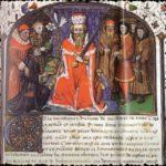 Amédée VIII duc et pape conférence Gilles Carrier Dalbion Guide du Patrimoine Savoie Mont Blanc
