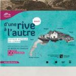 Conférence Voyage autour du Léman par Sandra Gallay Guide du Patrimoine Savoie Mont Blanc et Geopark Chablais UNESCO