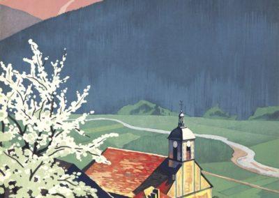 Affiches PLM Pays du Mont Blanc avec expo et sur Pinterest Guides PSMB (5)