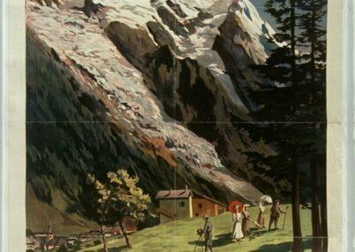 Affiches PLM Pays du Mont Blanc avec expo et sur Pinterest Guides PSMB (6)