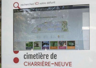 Chambéry cimetière ©Chambé Carnets
