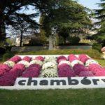 Chambéry cimetière de Charrière neuve © paroisses de Chambéry et des environs