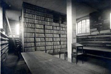 Conférence Julien Coppier Guide PSMB les archivistes 74 Amis Vieil Annecy