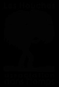 Dans le temps association patrimoine Les Houches Haute Savoie logo