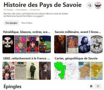 Histoire des Pays de Savoie sur Pinterest avec les Guides du Patrimoine Savoie Mont Blanc