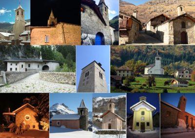 Clochers de Maurienne visites Guides du Patrimoine Savoie Mont Blanc