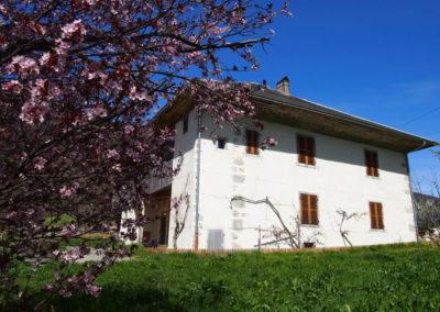 Thônes manoir visite Guides PSMB© Office de tourisme Thônes Val-Sulens