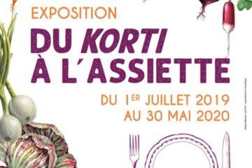 exposition alimentation musée montagnard des houches guides du patrimoine savoie mont blanc