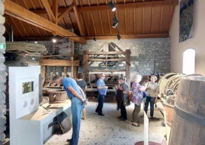 Musée de la Vigne et du Vin de Savoie Montmélian visites Guides PSMB (12)