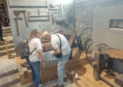 Musée de la Vigne et du Vin de Savoie Montmélian visites Guides PSMB (2)