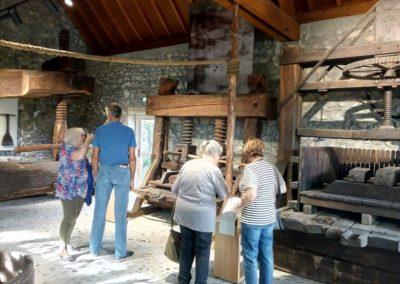 Musée de la Vigne et du Vin de Savoie Montmélian visites Guides PSMB (3)