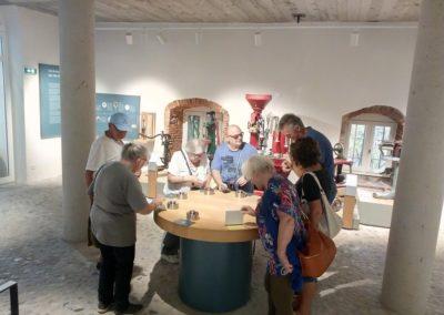 Musée de la Vigne et du Vin de Savoie Montmélian visites Guides PSMB (6)