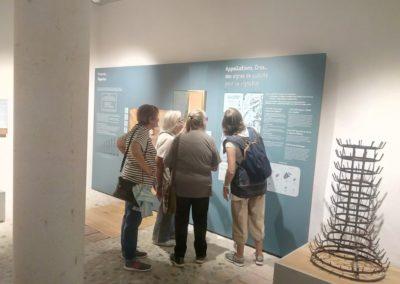 Musée de la Vigne et du Vin de Savoie Montmélian visites Guides PSMB (9)