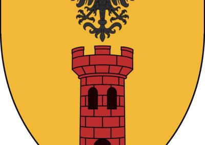 Armoiries de la province historique de Maurienne