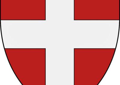 Armoiries de la province historique de Savoie propre