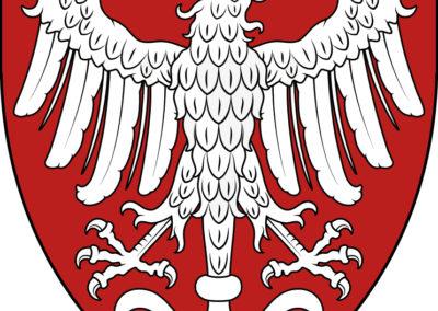 Armoiries de la province historique de Tarentaise