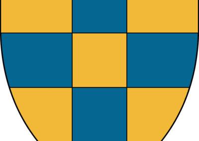 Armoiries de la province historique du Comté de Genève - 2