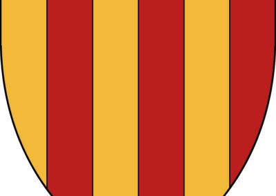 Armoiries de la province historique du Faucigny