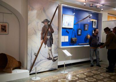 Musée alpin Chamonix visite Guides du Patrimoine Savoie Mont Blanc (1)