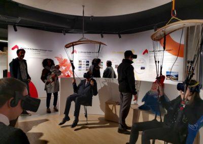 Tremplin 92 musée de la montagne et de l'olympisme à Albertville (4)